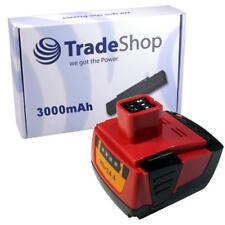 Batterie 14,4v 3000mah pour Hilti sf 144-a CPC 14,4 v sf144-a sf-144a