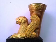 Persian Rhyton Lion Cup Recreation