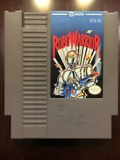 RoboWarrior (Nintendo Entertainment System, 1988)
