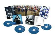 FRANK SINATRA - ULTIMATE SINATRA: THE CENTENNIAL COLLECTION (LTD) 4 CD NEUF