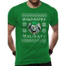 Abbigliamento da uomo verde Joker