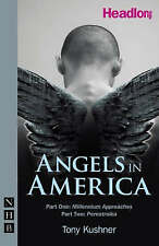 Angels in America: Parts One and Two by Tony Kushner (Paperback, 2007)