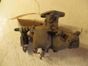 Zenith Carburetor #11644A
