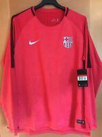 sweatshirt 2019 shirt UEFA Champions LEAGUE FC Barcelona training Messi fcb