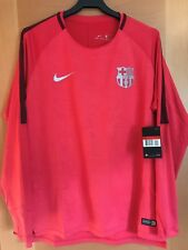 sweatshirt 2019 UEFA Champions LEAGUE FC Barcelona training Messi fcb shirt