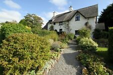 5* Luxury Holiday self catering cottage Harlech,Barmouth Snowdonia North Wales