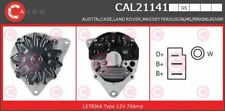 Alternatore CASCO CAL21141GS AUSTIN LAND ROVER MG ROVER