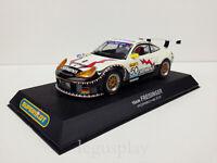 "Slot Car Scalextric Superslot Porsche 911 GT3R Nº50 "" Team Freisinger """