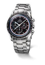 "OMEGA Speedmaster Moonwatch ""Apollo 15"" 40th Anniversary Limited Edition"