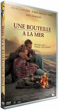 DVD NEUF ROMANCE AMOUR : UNE BOUTEILLE A LA MER - KEVIN COSTNER / ROBIN WRIGHT