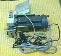 SIEMENS C79298-A3154-A1 Rohenhalterung for D5000 X-ray Diffractometer (#1339)