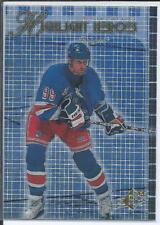 Wayne Gretzky  99/00 SPX  #HH1  Highlight Heroes - Insert