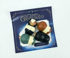 Fantastic Beasts: The Crimes of Grindelwald Baby Niffler Squish Stress Toy Set
