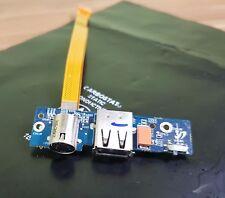 USB S-VIDEO Board ba92-04058a da notebook Samsung np-x11e TOP!