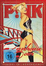 PINK - DVD - FUNHOUSE TOUR - LIVE IN AUSTRALIA