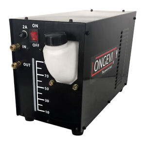 Longevity 110V TIG TORCH WATER COOLER (9 Liters)
