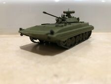 1/87 HO scale Russian BMP-2K (late) Infantry Fighting Vehicle Command Version