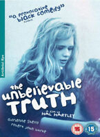 The Unbelievable Truth DVD Neuf DVD (ART649DVD)