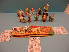Asterix und die Römer - Ü Eier - D/ 2000 - Ferrero + allen BPZ