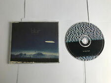 BLUR On Your Own CD + CHARMLESS MAN 8 X CD SINGLES EX/EX SEE PICS