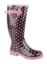 Stormwells Pull On Wellington Boots for Women