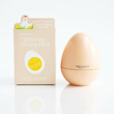 [TONY MOLY] Egg Pore Tightening Cooling Pack - 30g