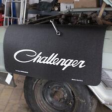 DODGE Challenger Fender Gripper Cover Garde-boue protection de veille anti-dérapant de coffre