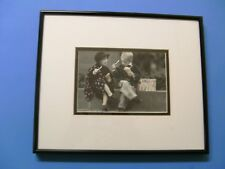 """PHOTOGRAPH BY KIM ANDERSON: 10"""" X 12"""", FRAMED"""