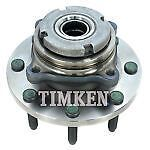 Timken 515021 Axle Bearing and Hub Assembly