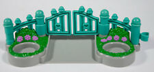 Fisher Price Little People Fun Sounds Train Playset House Replacement Gate