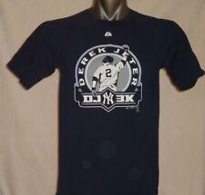 Vintage 2011 DEREK JETER - DJ 3K  - New York Yankees -  Medium T-shirt