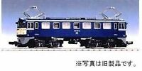 New Tomix N Gauge 9114 Jnr Ed61 Form Electric Locomotive From Japan