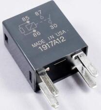 Omron GM 4-Pin Relay 15328866 High Power 4 Terminal  ACDelco D1786C Horn Relay12