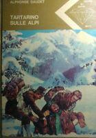 TARTARINO SULLE ALPI A.DAUDET BIETTI 1970 Q151