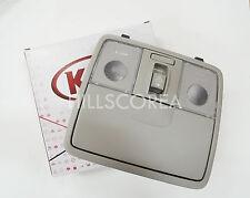 KIA FORTE CERATO & KOUP 2009-2013 Genuine OEM Overhead Console Assy Sunroof