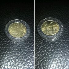 San Marino moneta  500 lire del 1992