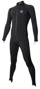 BODY GLOVE Lycra Fullsuit Thermounterwäsche - Unterzieher Tauchen Kite Wakeboard