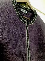 Icelandic Sweater Vest Women's Men's Nordic Scandinavian Winter Unisex