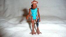 Star Wars Vintage Hammerhead figurine 100% Original, no repro