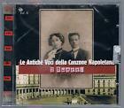 LE ANTICHE VOCI DELLA CANZONE NAPOLETANA I DUETTI VOL. 6 CD F.C. SIGILLATO!!!
