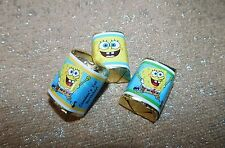 SPONGEBOB  PERSONALIZED HERSHEY's NUGGET WRAPPERS BIRTHDAY PARTY FAVORS