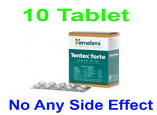 HIMALAYA TENTEX FORTE FOR STRESS & SEXUAL PROBLEM NO ANY SIDE EFFECTS 10Tab