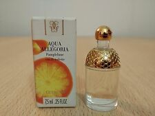 Guerlain Aqua Allegoria Pamplelune for Women 7.5ml EDT MINIATURE PERFUME NEW