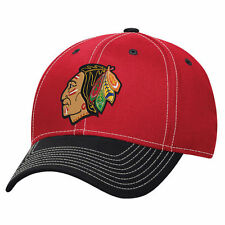 pretty nice 29e09 e3c08 CCM NHL Boston Bruins Black Gold Structured Adjustable Cap Adult Snapback  Hat.  23.95. 7 left. Chicago Blackhawks CCM 2017 Winter Classic Flex Hat -  Red
