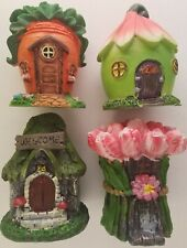 Fairy Garden Houses 4� x 3.4� S20, Select: Type