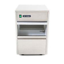 Whynter Freestanding Ice Maker - 44Lb Capacity Fim-450Hs New