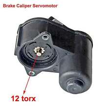 For Volkswagen Passat Rear Brake Caliper Servo Motor.12 torx 3C0998281A