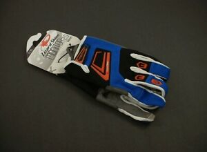 Lizard Skins Monitor 2.0 Bicycle Gloves XL Blue