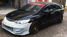 Honda Civic FD1 FD2 JS Racing Style Body Kit