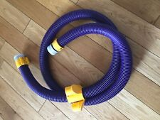 Genuine Dyson DC05 Hose in Purple & Yellow excellent condition